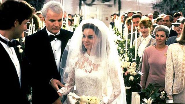 Pripremite se za vjenčanje uz film iz snova